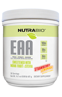 EAA Natural - 30 Servings