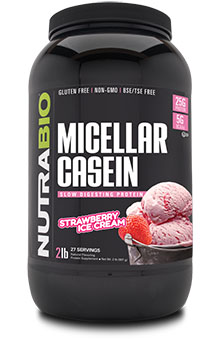 Micellar Casein - 2 Pounds