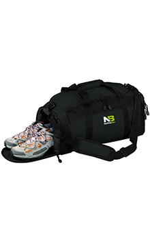 NutraBio NutraBio Gym Bag
