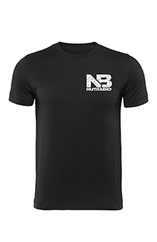 NutraBio Camo #WithoutCompromise T-Shirt (Men)