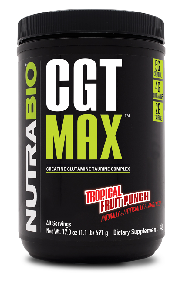 CGT-MAX Powder