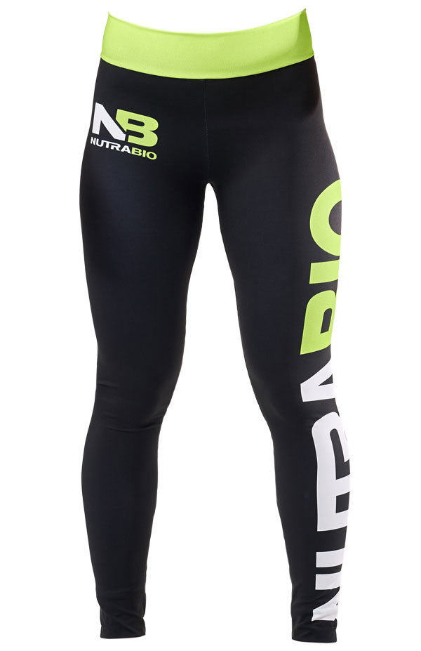 NutraBio Leggings (Women)