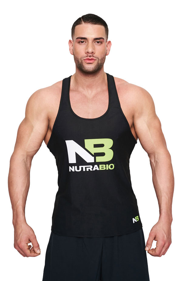 NutraBio Stringer (Men)