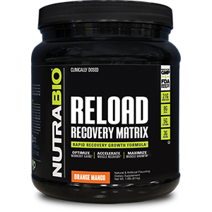 Reload V5 - 30 Servings